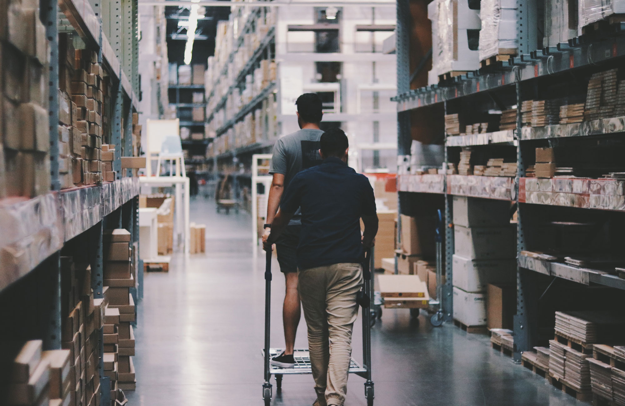 Garde meuble & Stockage - Satta Signes